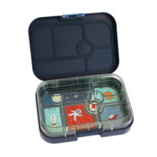 Yumbox Original Leakproof Bento Lunchbox - Espace Blue