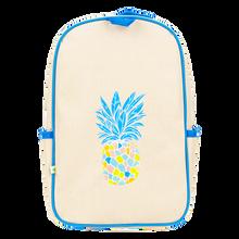 Apple & Mint Little Kid Backpack - Pineapple