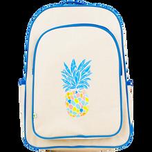 Apple & Mint Big Kid Backpack - Pineapple