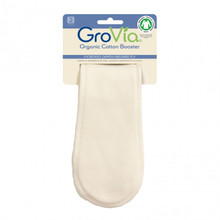 GroVia Organic Cotton Booster Pad (2-pack)
