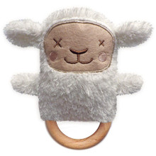 O.B. Designs DINGaRING Sheryl Sheep