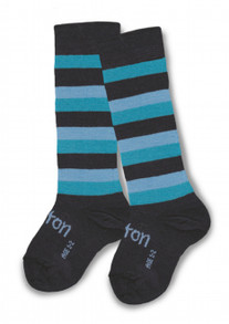 Lamington Merino Socks - Ahoy [PRICED FROM 15.90]