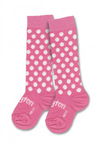 Lamington Merino Socks - Flossie [PRICED FROM 15.90]