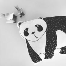Mister Fly Cushion - Panda