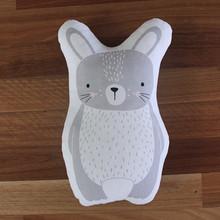 Mister Fly Cushion - Bunny