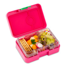Yumbox MiniSnack - Cherie Pink (OUT OF STOCK)