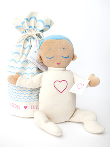 Lulla Doll - Baby and Child Sleep Companion