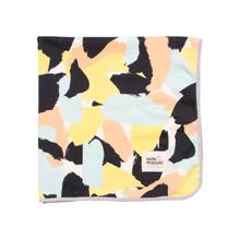 Milk & Masuki Delux Blanket - Colour Field