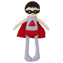 Alimrose Super Hero Doll (OUT OF STOCK)
