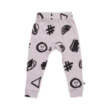 Milk & Masuki D/C Pants - Hashtag