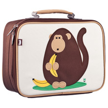 Beatrix Lunchbox  - Dieter (Monkey)