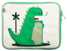 Beatrix iPad Case - Percival (Dino)