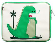 Beatrix iPad Case - Percival (Dino)