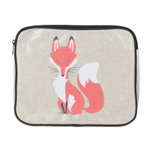 Apple & Mint Carry All Case - Fox
