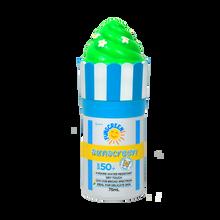 Funscreen SPF50+ Sunscreen - Cupcake