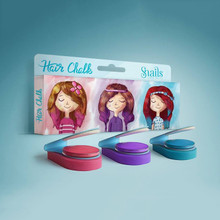 Snails Hair Chalk (Set of 3)