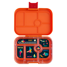 Yumbox Original - Mumbai Orange