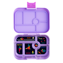Yumbox Original - Remy Purple
