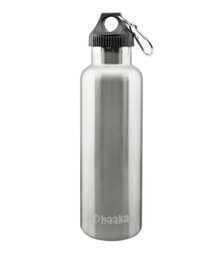 Haakaa Thermal Stainless Steel Bottle - 600ml