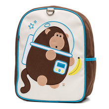 Beatrix Little Kid Backpack - Dieter in Space