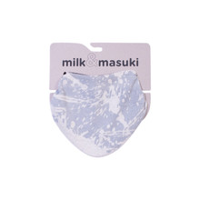Milk & Masuki Dribble Bib - Splatter Meterage
