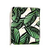 Milk & Masuki Deluxe Blanket - Jungle Ferm