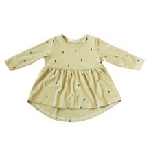 Mickey Rose Dress - Tiny Triangle