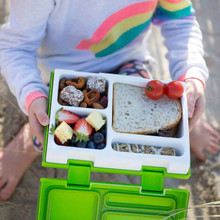 Rainebeau Leakproof Lunchbox - Kiwifruit (OUT OF STOCK)