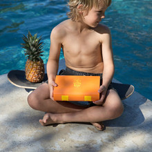 Rainebeau Leakproof Lunchbox - Orange