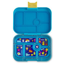 Yumbox Original - Kai Blue