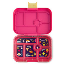 Yumbox Original - Kawaii Pink (OUT OF STOCK)