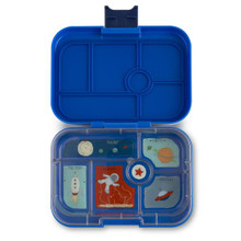Yumbox Original - Neptune Blue (OUT OF STOCK)