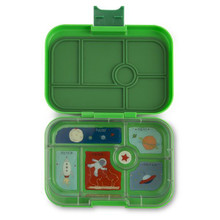 Yumbox Original - Terra Green (OUT OF STOCK)