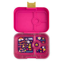 Yumbox Panino - Kawaii Pink (OUT OF STOCK)