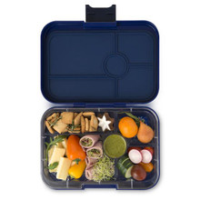 Yumbox Tapas - Portofinos Blue 5 Compartment