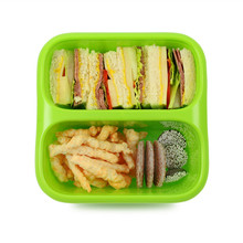Goodbyn Small Meal (New) - Green