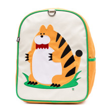 Beatrix Little Kid Backpack - Narangi (Tiger)
