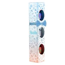 Snails Mini 3-pack - Paris