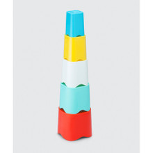 Kid O - Stack and Fit Cups