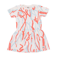 Milk & Masuki Bodysuit Dress - Twombly