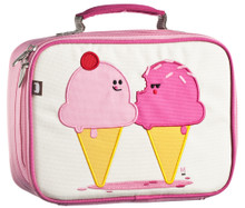 Beatrix Lunchbox  - Dolce & Panna (Ice Cream Cones) (OUT OF STOCK)