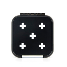 Little Lunch Box Co - Bento Two - White Cross (PRE-ORDER - ARRIVING APPROX 20 DECEMBER)