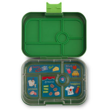 Yumbox Original - Brooklyn Green (OUT OF STOCK)