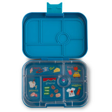 Yumbox Original - Empire Blue