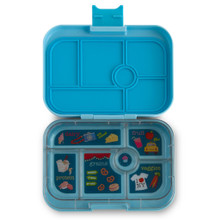 Yumbox Original - Liberty Blue