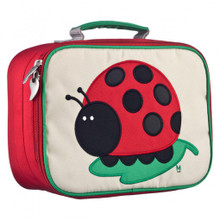 Beatrix Lunchbox  - Juju (Ladybug) (OUT OF STOCK)