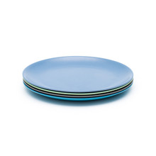 bobo&boo 4 pack of Dinner Plates - Coastal (PRE-ORDER NOW - ARRIVAL APPROX 22 DEC)