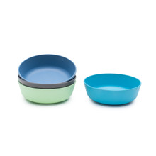 bobo&boo 4 pack of Bowls - Coastal (PRE-ORDER NOW - ARRIVAL APPROX 22 DEC)