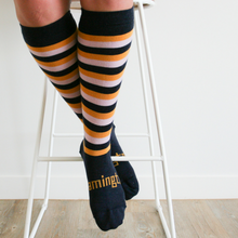 Lamington Woman's Merino Socks - Addi