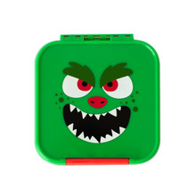 Little Lunch Box Co - Bento Two - Monster